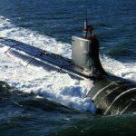 sottomarino nucleare gibilterra