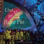 Una Voce per Padre Pio 2016 cantanti