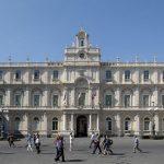 Universita di Catana bando di concorso 2016