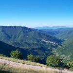 Vai Francigena del Lazio le tappe