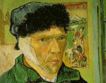 Van Gogh e il mistero dell'orecchio tagliato: ecco a chi lo donò