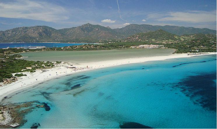 Spiagge accessibili Liguria e Sardegna