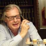Vittorio Sgarbi Monna Lisa