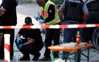 Ansbach, kamikaze aveva giurato fedeltà all'Isis: la prova in un video