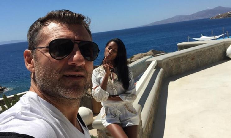 Bobo Vieri e Jazzma Kendrick: matrimonio? Lei vorrebbe e lui…