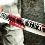 omicidio suicidio a frosinone