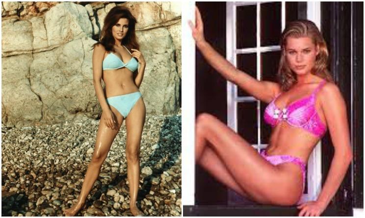 bikini 70 anni