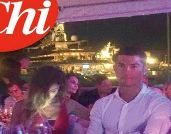 Cristiano Ronaldo gossip: Cristina Buccino è la nuova fidanzata?