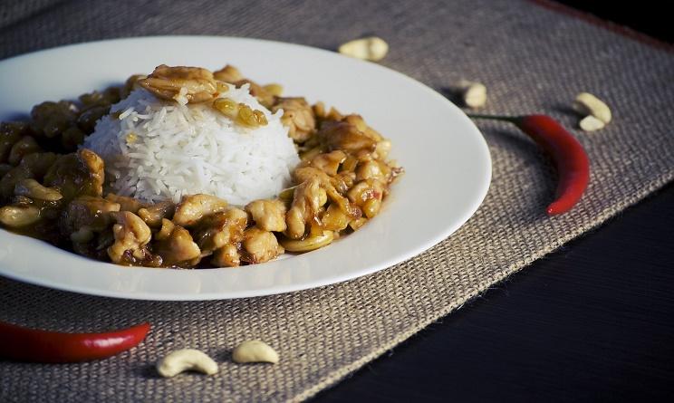 dieta del riso e pollo per dimagrire velocemente