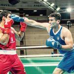 Guido Vianello boxe Olimpiadi Rio 2016 intervista