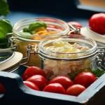 insalata in vaso ricetta