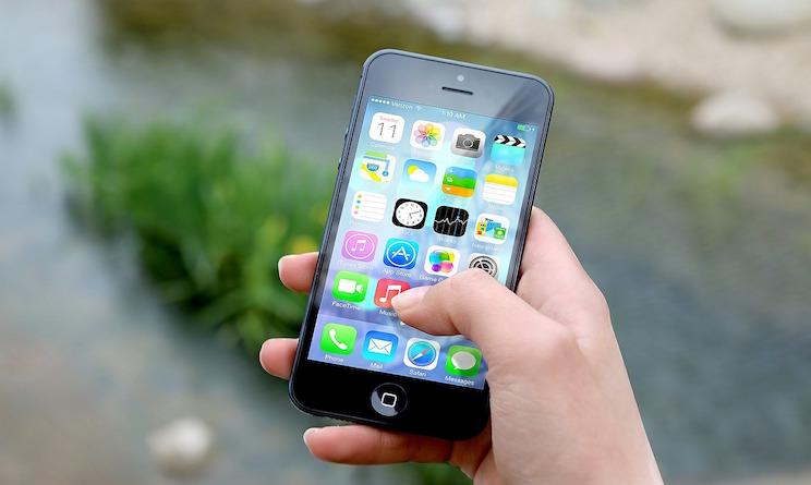 aggiornamento ios 10 iphone