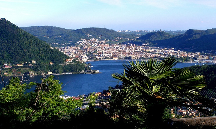 Dove mangiare sul Lago di Como: ristoranti con vista mozzafiato, 5 ...