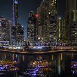 lavorare a Dubai informazioni e visto