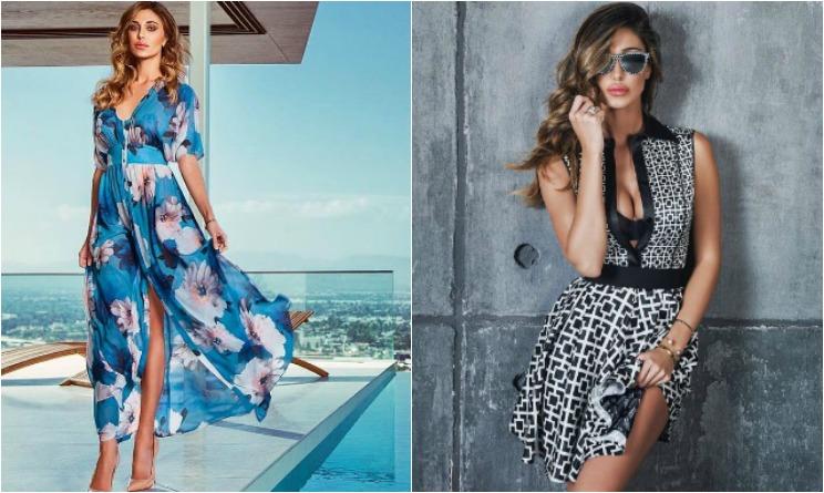 Belen Rodriguez 2016  lo stile della sua estate  FOTO  - UrbanPost b0e901f820a