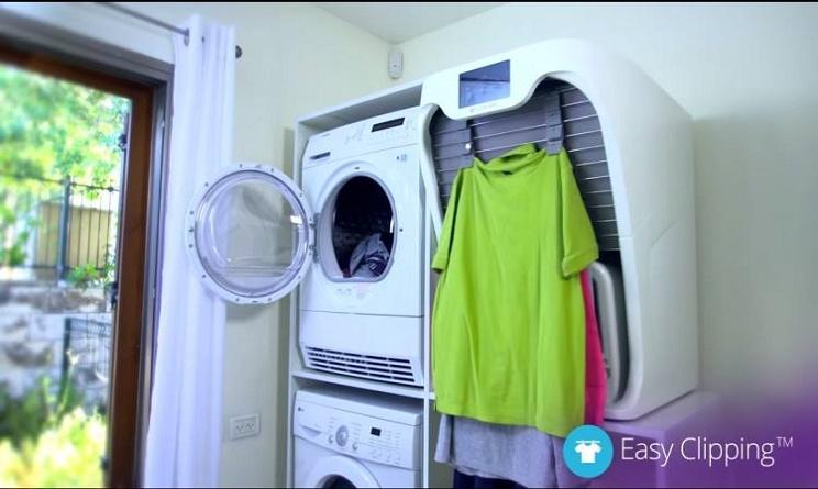 macchina piega vestiti, macchina piega biancheria, macchina per piegare e stirare i vestiti, foldimate,
