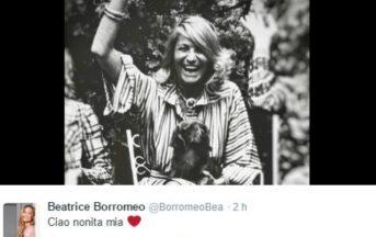 Addio a Marta Marzotto: stilista, modella e signora d'altri tempi