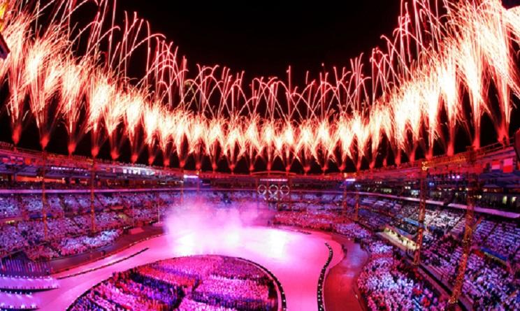 Olimpiadi 2016