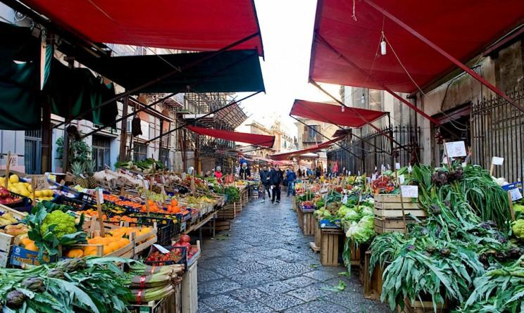 Palermo dove mangiare cucina tipica