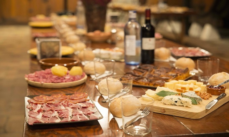 ferragosto 2016 pranzo carne