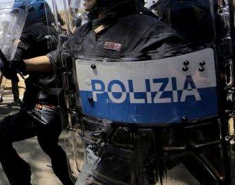 G7 a Taormina: scontri tra manifestanti e polizia a Giardini Naxos