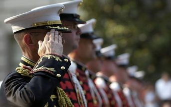 Concorso Marina Militare 2017: bando per Ufficiali, requisiti e scadenze