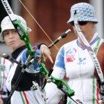 olimpiadi rio 2016 tiro con l'arco