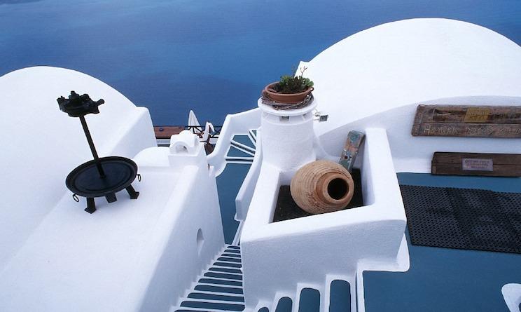 Tendenze moda casa al mare colori must have urbanpost - Ristrutturare casa al mare ...