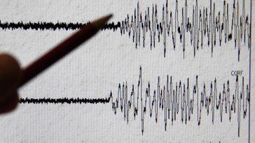 Terremoto oggi BODRUM 8 AGOSTO