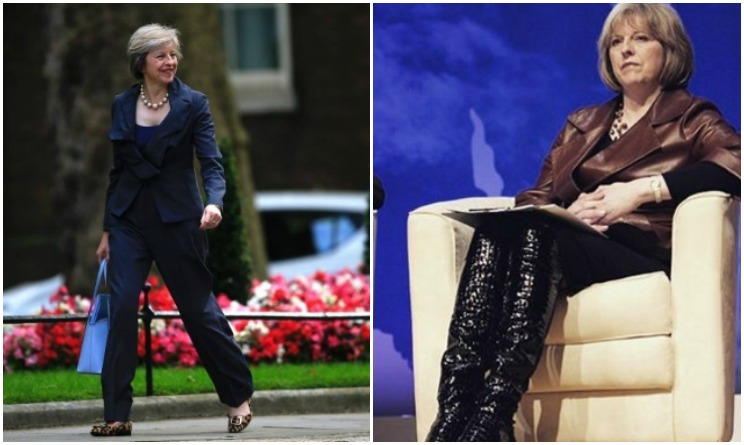 chi è theresa may, theresa may biografia, theresa may brexit, theresa may look, theresa may abbigliamento, theresa may primo ministro, theresa may premier,