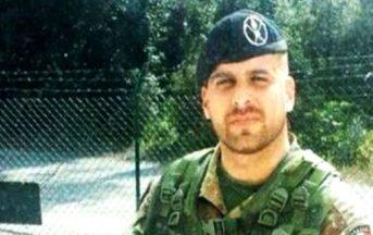 Tony Drago trovato morto in caserma: no suicidio, per i periti del Gip il militare è stato ucciso