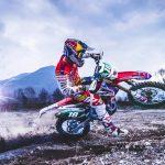 Giacomo Redondi Mondiale Enduro motocross