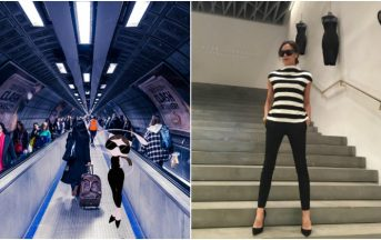 "Pokemon Go ""fashion"": le icone di stile in versione cartoon"