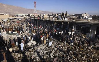 Pakistan, Quetta, attentato terroristico: esplosione in un ospedale, almeno 30 morti