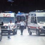 autobomba turchia contro polizia