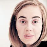 Adele Instagram foto