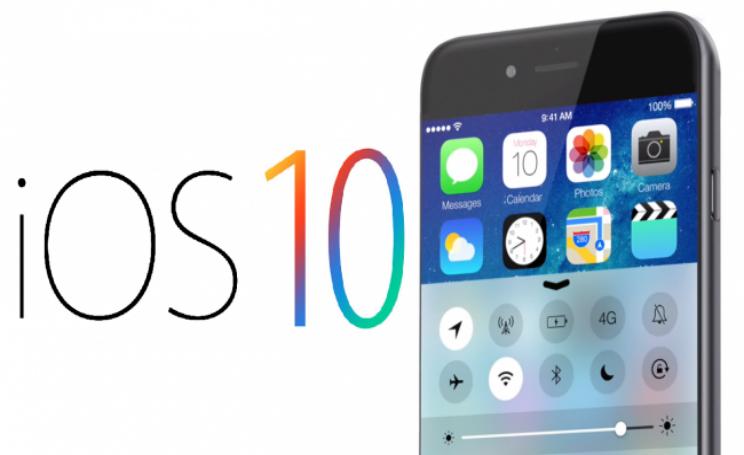 Aggiornamento iOS 10 beta 5 news