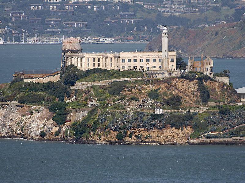 Alcatraz mistero sulle 3 evasioni