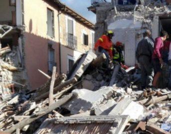 Terremoto in centro Italia: reso noto elenco vittime Arquata e Pescara del Tronto, domani i funerali