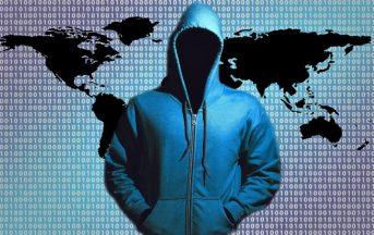 Attacco Hacker in Cina: 30mila entità infettate