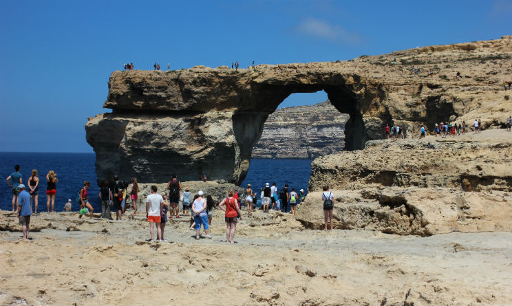 Reportage vacanza a Malta
