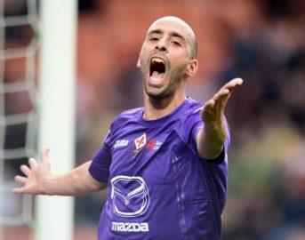 Calciomercato Inter ultimissime, Borja Valero primo obiettivo per il centrocampo