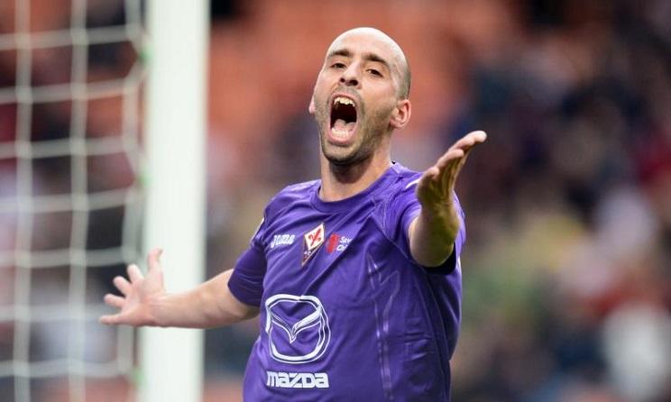 Calciomercato Borja Valero Inter