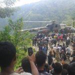 Bus Nepal incidente