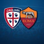 Cagliari Roma probabili formazioni