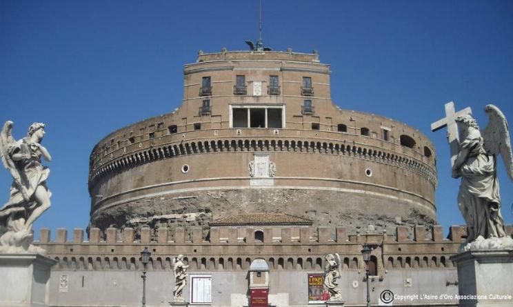 Castel Sant'Angelo visite estate