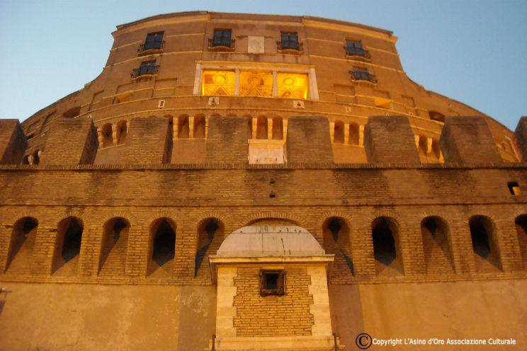 Castel Sant'Angelo visite da fare in estate