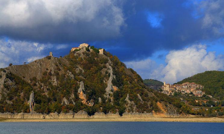 sagre e itinerari nel Lazio settembre 2016