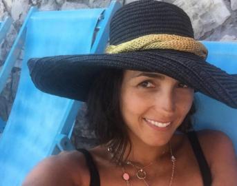 Caterina Balivo mostra il fisico su Instagram dopo la gravidanza: tanti complimenti dai suoi seguaci