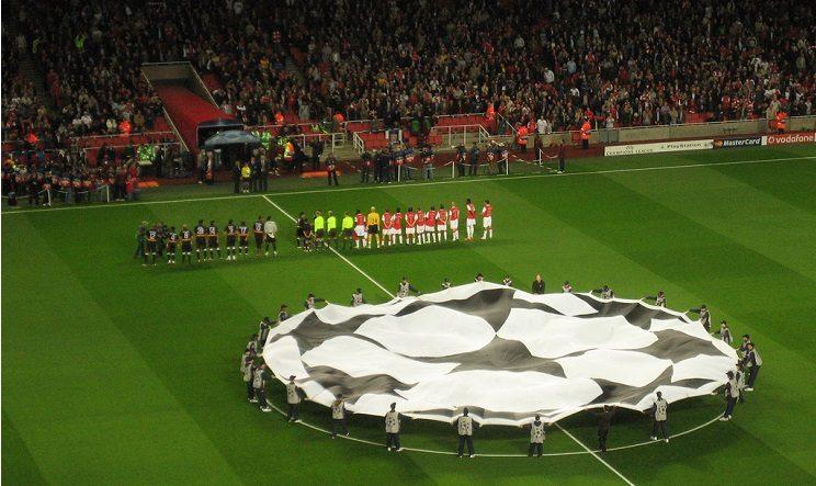 Champions in tv: i diritti a Sky